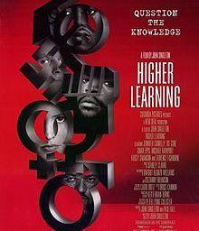 higher learn