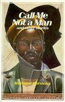 not a man